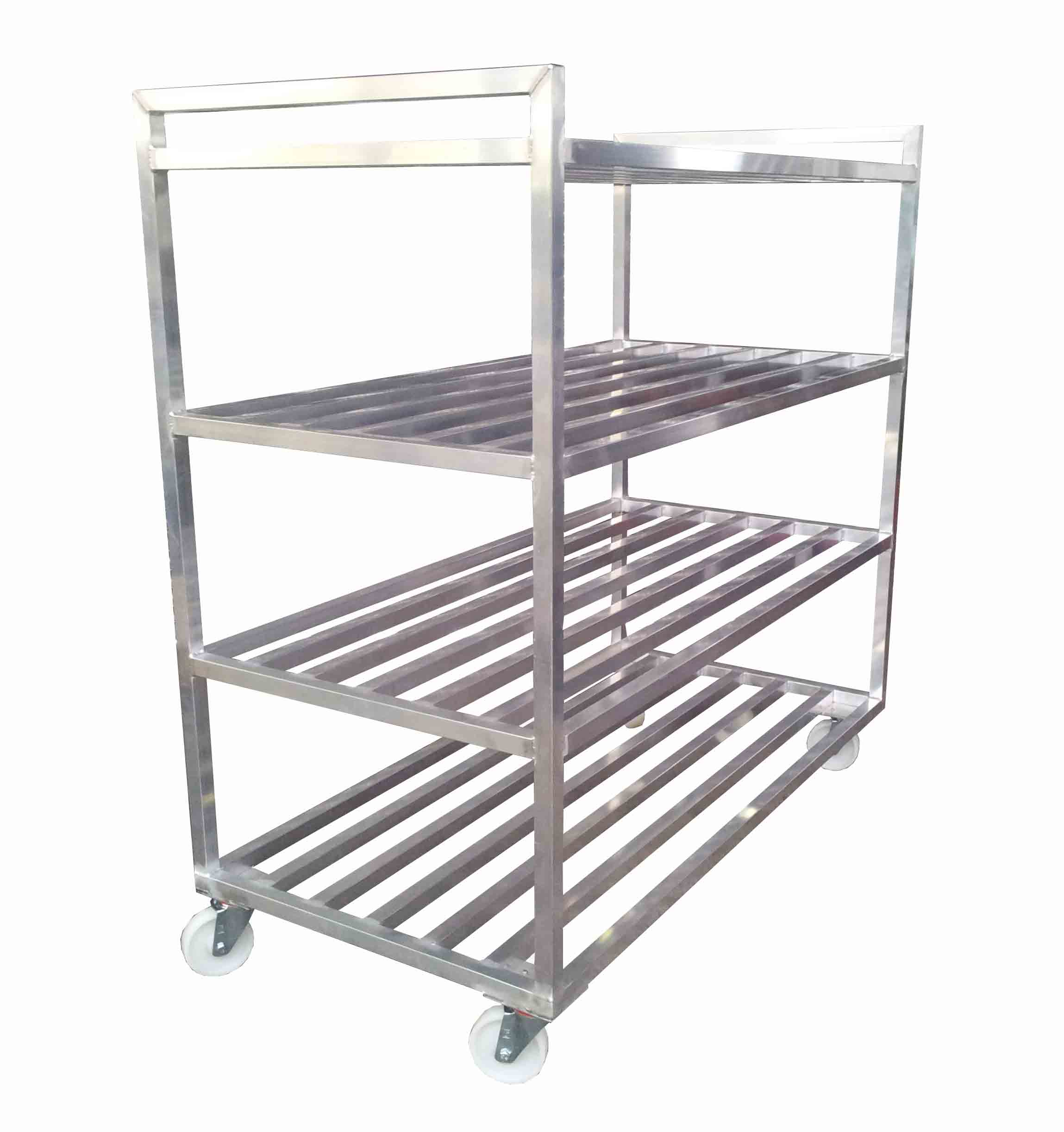 Trays Trollies & Dollies